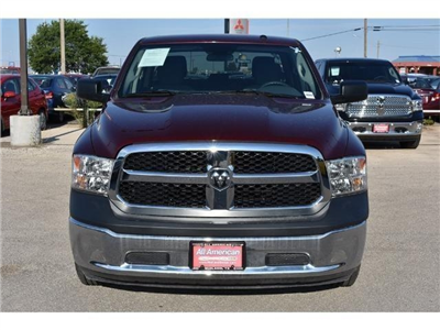 2017 Ram 1500 Crew Cab, Pickup #HG579287L - photo 8