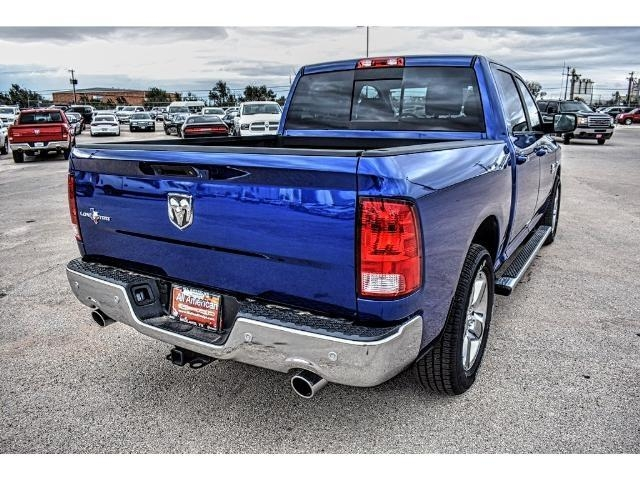 2017 Ram 1500 Crew Cab, Pickup #HG592039L - photo 2
