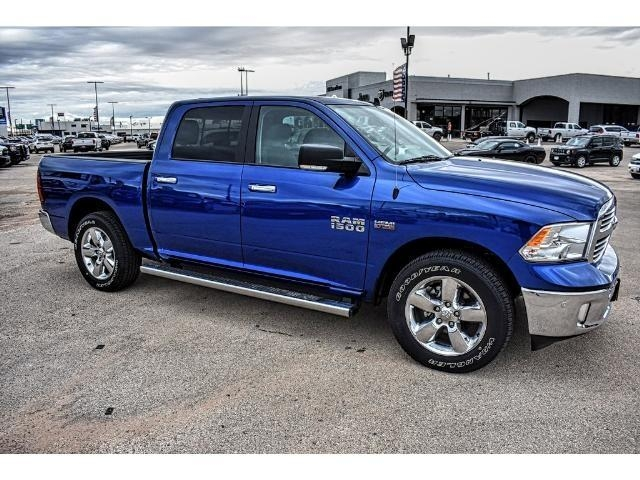 2017 Ram 1500 Crew Cab, Pickup #HG592039L - photo 13