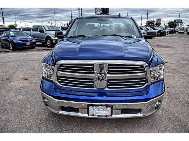 2017 Ram 1500 Crew Cab, Pickup #HG592039L - photo 4
