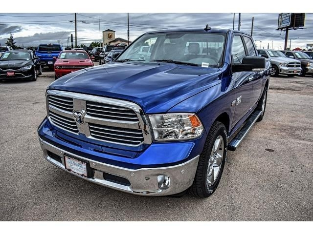2017 Ram 1500 Crew Cab, Pickup #HG592039L - photo 5