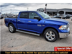 2017 Ram 1500 Crew Cab, Pickup #HG592039L - photo 1