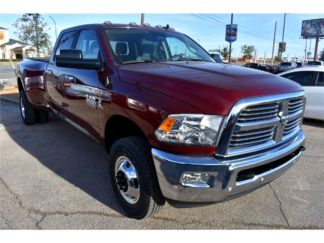 2017 Ram 3500 Crew Cab DRW 4x4, Pickup #HG596838 - photo 7