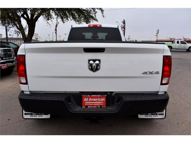 2017 Ram 3500 Crew Cab DRW 4x4, Pickup #HG619200 - photo 4