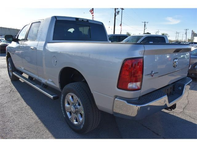 2017 Ram 2500 Mega Cab 4x4 Pickup #HG648454 - photo 2