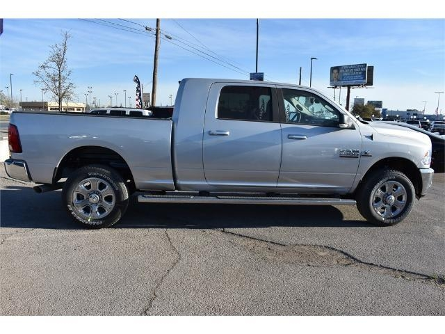 2017 Ram 2500 Mega Cab 4x4 Pickup #HG648454 - photo 6