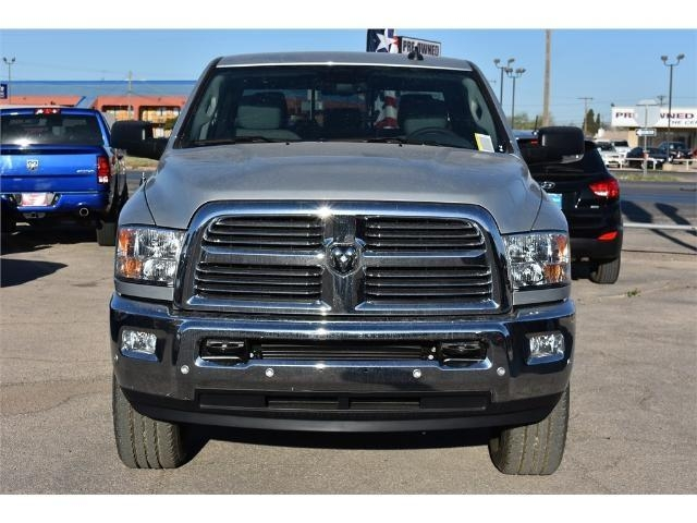 2017 Ram 2500 Mega Cab 4x4 Pickup #HG648454 - photo 8
