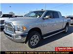 2017 Ram 2500 Mega Cab 4x4 Pickup #HG648454 - photo 1