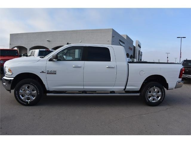 2017 Ram 2500 Mega Cab 4x4 Pickup #HG648456 - photo 3