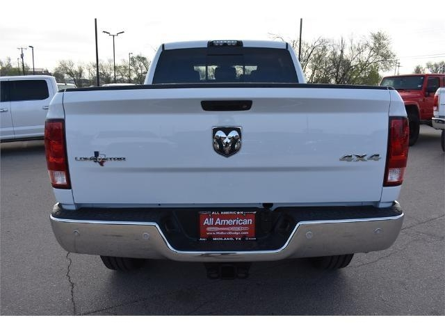 2017 Ram 2500 Mega Cab 4x4 Pickup #HG648456 - photo 4