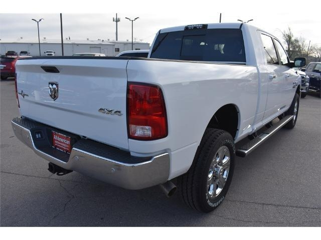 2017 Ram 2500 Mega Cab 4x4 Pickup #HG648456 - photo 5