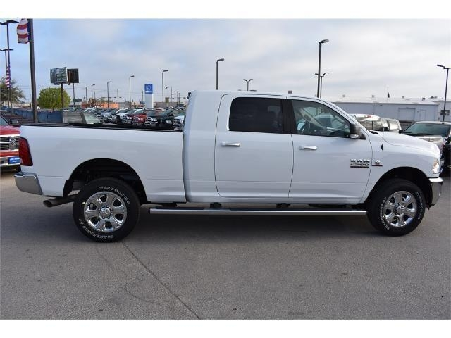 2017 Ram 2500 Mega Cab 4x4 Pickup #HG648456 - photo 6