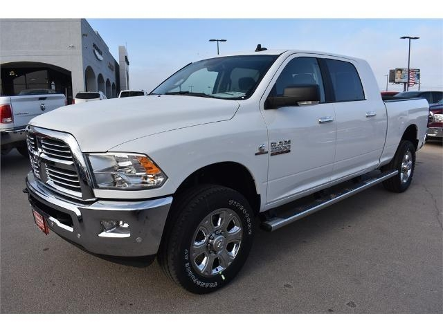 2017 Ram 2500 Mega Cab 4x4 Pickup #HG648456 - photo 21