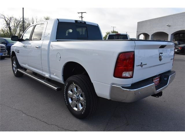 2017 Ram 2500 Mega Cab 4x4, Pickup #HG648456 - photo 2