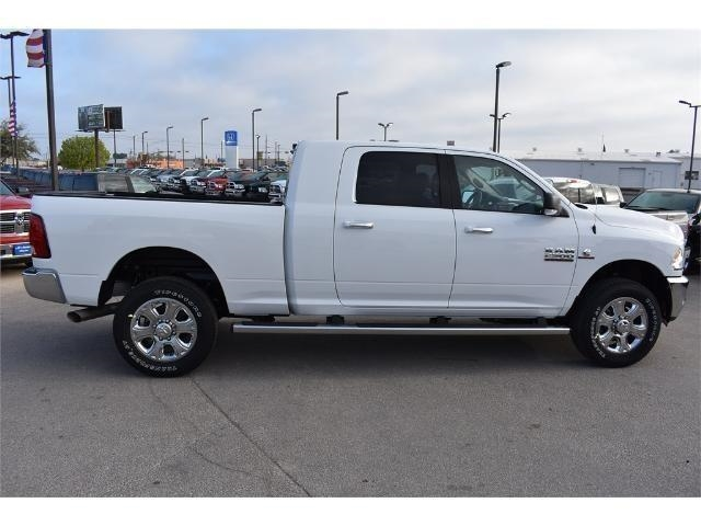 2017 Ram 2500 Mega Cab 4x4, Pickup #HG648456 - photo 6