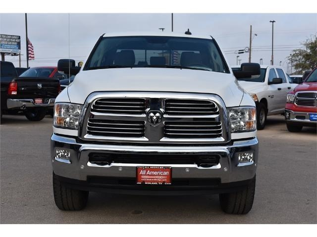 2017 Ram 2500 Mega Cab 4x4, Pickup #HG648456 - photo 8