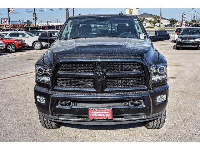 2017 Ram 2500 Crew Cab 4x4 Pickup #HG667752 - photo 4