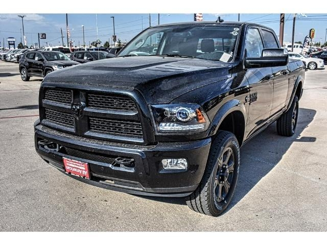 2017 Ram 2500 Crew Cab 4x4 Pickup #HG667752 - photo 5