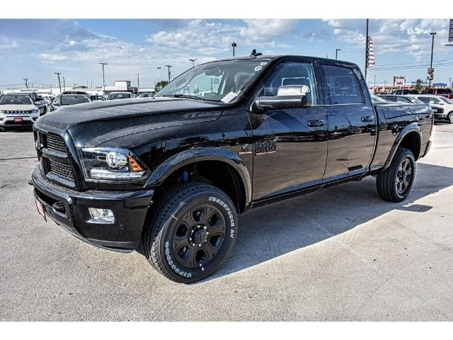 2017 Ram 2500 Crew Cab 4x4 Pickup #HG667752 - photo 6