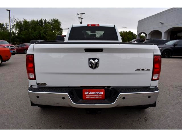 2017 Ram 3500 Crew Cab DRW 4x4, Pickup #HG673416 - photo 4