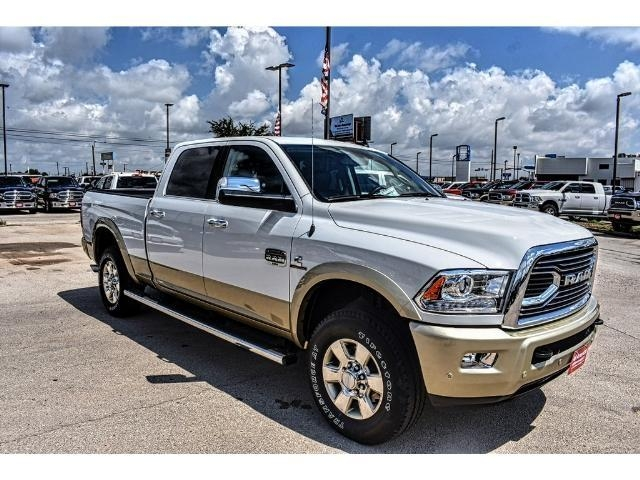 2017 Ram 2500 Crew Cab 4x4 Pickup #HG679297 - photo 21