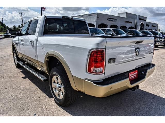 2017 Ram 2500 Crew Cab 4x4 Pickup #HG679297 - photo 5