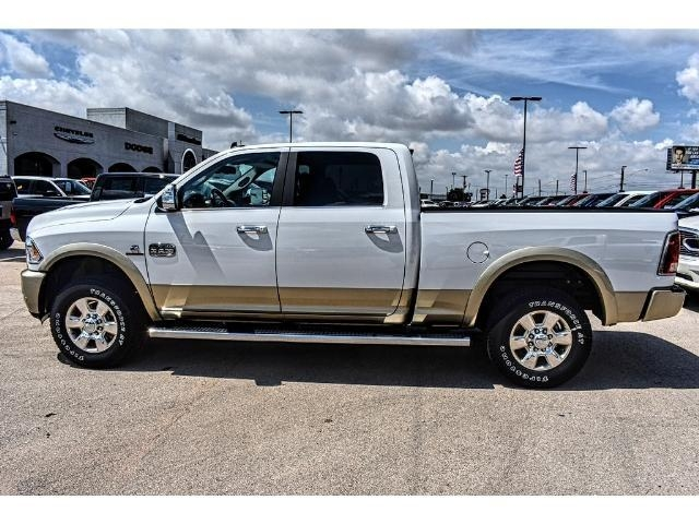 2017 Ram 2500 Crew Cab 4x4 Pickup #HG679297 - photo 6