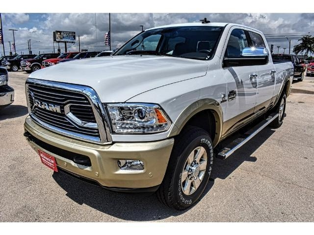 2017 Ram 2500 Crew Cab 4x4 Pickup #HG679297 - photo 7