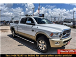 2017 Ram 2500 Crew Cab 4x4 Pickup #HG679297 - photo 1
