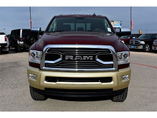 2017 Ram 2500 Mega Cab 4x4 Pickup #HG693320 - photo 20