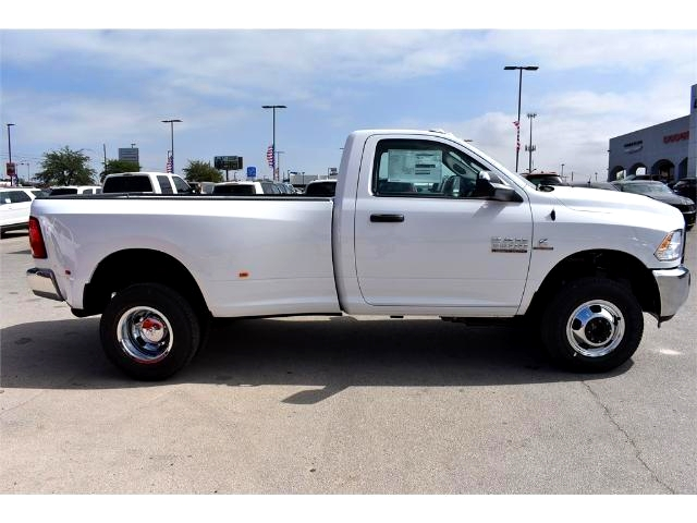 2017 Ram 3500 Regular Cab DRW 4x4, Pickup #HG697726 - photo 6