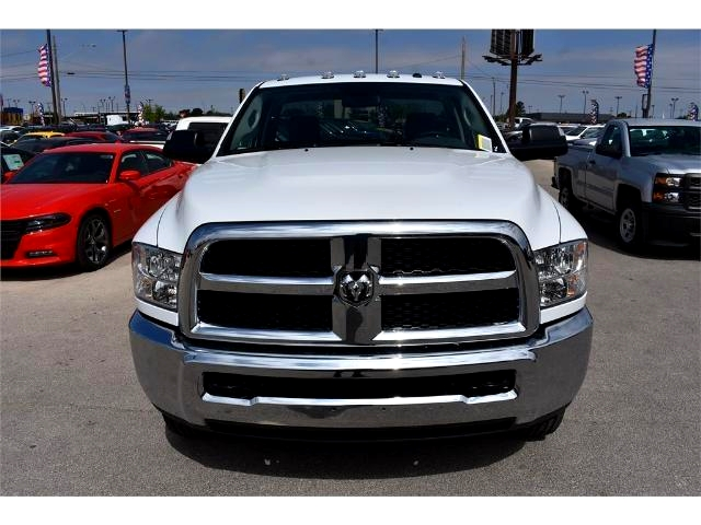 2017 Ram 3500 Regular Cab DRW 4x4, Pickup #HG697726 - photo 8