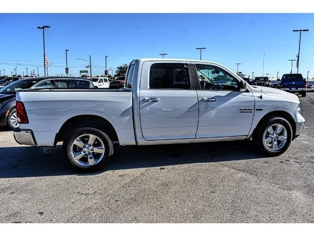 2017 Ram 1500 Crew Cab Pickup #HS506085L - photo 6