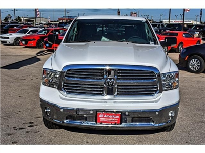 2017 Ram 1500 Crew Cab Pickup #HS506085L - photo 8