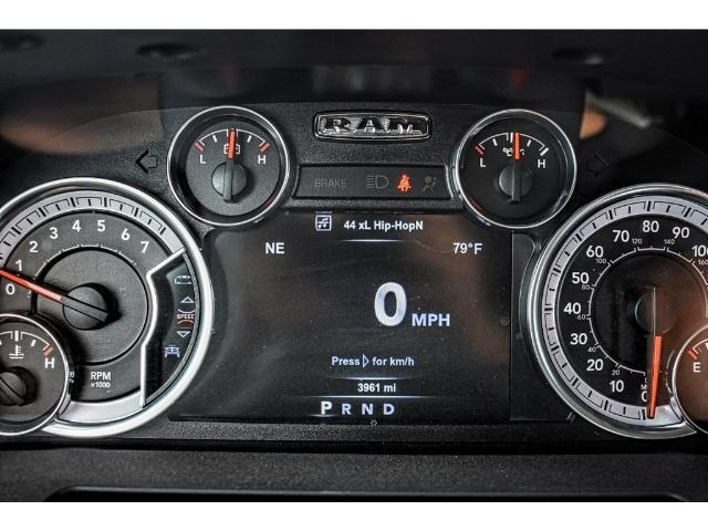 2017 Ram 1500 Crew Cab, Pickup #HS532937L - photo 20