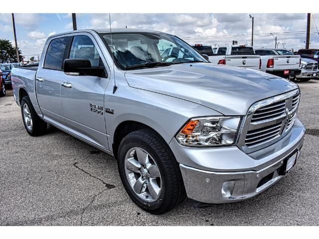 2017 Ram 1500 Crew Cab, Pickup #HS532937L - photo 7
