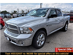 2017 Ram 1500 Crew Cab, Pickup #HS532937L - photo 1