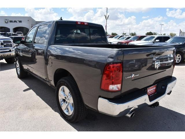 2017 Ram 1500 Crew Cab, Pickup #HS536382L - photo 5
