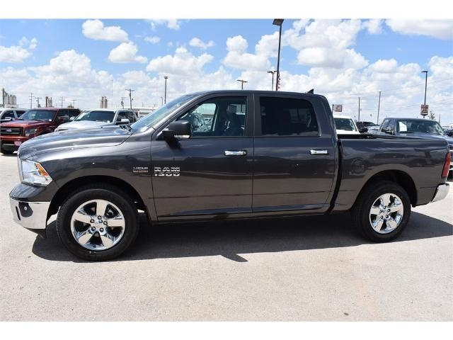 2017 Ram 1500 Crew Cab, Pickup #HS536382L - photo 6