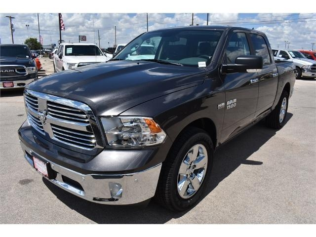 2017 Ram 1500 Crew Cab, Pickup #HS536382L - photo 7