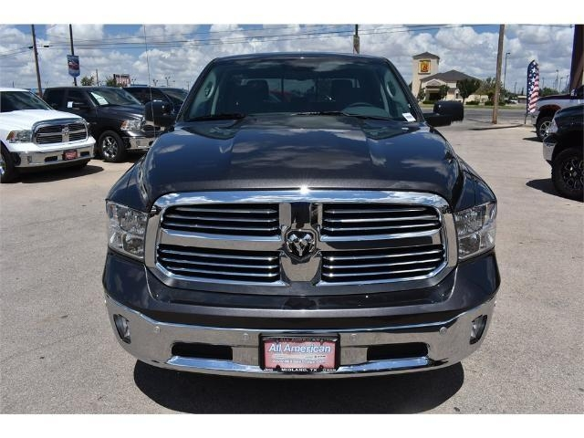 2017 Ram 1500 Crew Cab, Pickup #HS536382L - photo 8