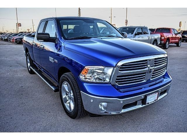 2017 Ram 1500 Quad Cab Pickup #HS567945L - photo 4