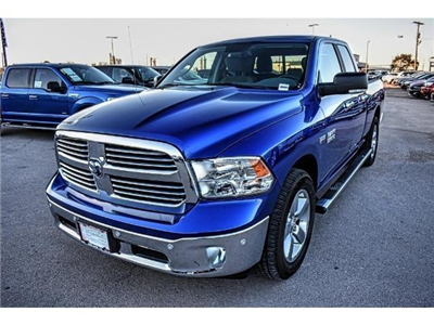 2017 Ram 1500 Quad Cab Pickup #HS567945L - photo 6