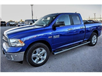 2017 Ram 1500 Quad Cab Pickup #HS567945L - photo 7