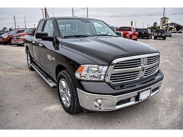 2017 Ram 1500 Quad Cab, Pickup #HS585426L - photo 3