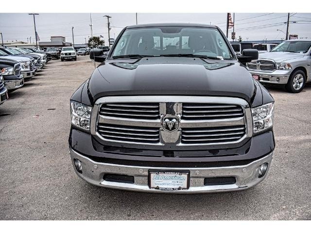 2017 Ram 1500 Quad Cab, Pickup #HS585426L - photo 4