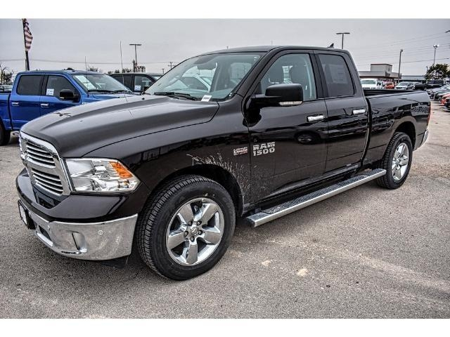 2017 Ram 1500 Quad Cab, Pickup #HS585426L - photo 6