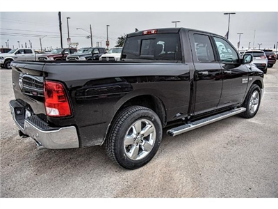 2017 Ram 1500 Quad Cab, Pickup #HS585426L - photo 2