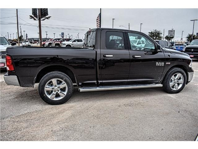 2017 Ram 1500 Quad Cab, Pickup #HS585426L - photo 13