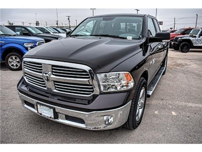 2017 Ram 1500 Quad Cab, Pickup #HS585426L - photo 5
